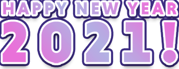 The Best New Year 2021 Clipart