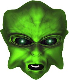 Free Alien Animations Free Clipart