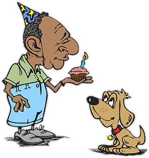 Free Birthday Clipart - Animated Birthday Clipart - Graphics