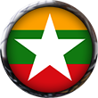 Burma Flag button