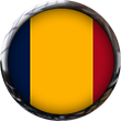 Chad Flag button