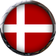 Denmark button round