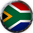 South African button
