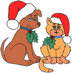 Christmas Clipart and Animations