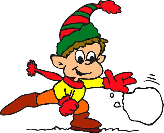 Christmas Elves Clipart Free.Christmas Elves Free Christmas Clipart