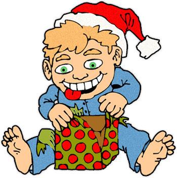 """Képtalálat a következőre: """"christmas present opening"""""""