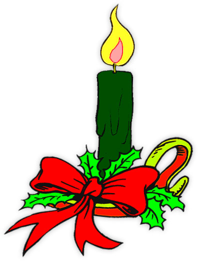 Merry Christmas Ribbon Clipart.Ribbons Free Christmas Clipart