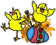 chicks dancing and singing