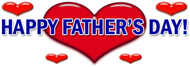 Free Fathers Day Clipart - Graphics