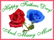 happy fathers day and many more
