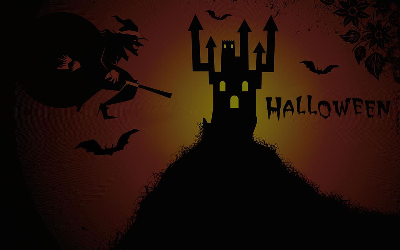 Backgrounds Halloween