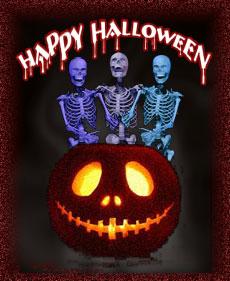 Free Animated Jack O Lantern Gifs Pumpkins Jack O