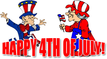 Clip Art July 4th Clipart free 4th of july clip art independence day animated gifs celebrating the with dancing