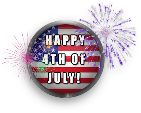 free 4th of july clipart graphics animated gifs rh wilsoninfo com happy 4th of july animated clipart free animated 4th of july clipart