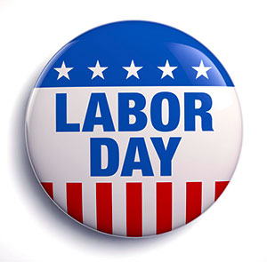 graphic relating to Closed Labor Day Printable Sign known as Free of charge Labor Working day Clipart - Graphics