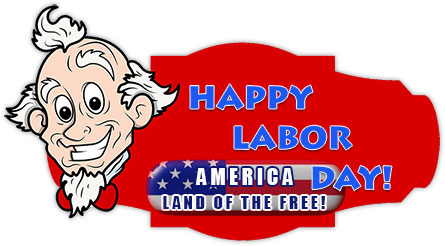 Labor Day - Land Of The Free