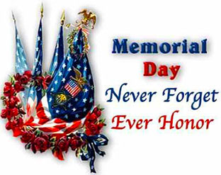 Free Memorial Day Clipart Free Memorial Day Gifs