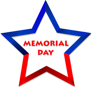 Clip Art Memorial Clip Art free memorial day clipart gifs star