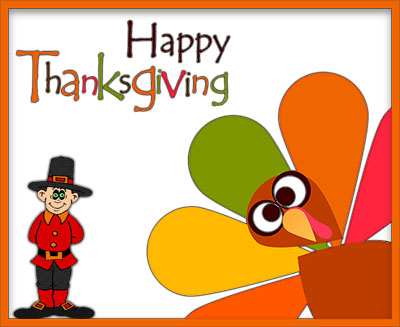 Free Thanksgiving Animations Thanksgiving Clipart Graphics
