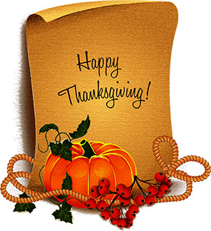 Free Thanksgiving Animations - Thanksgiving Clipart - Graphics