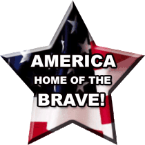 America - Home Of The Brave
