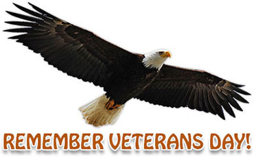 veterans and eagle