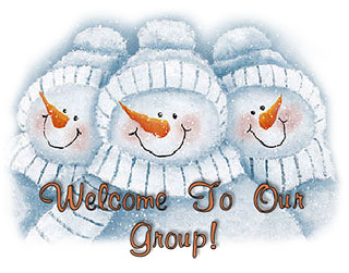 welcome to group