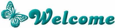 Free Welcome Graphics - Clipart - Animated Gifs